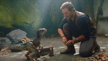 Jurassic World: Dominion - film notuje duże opóźnienie premiery