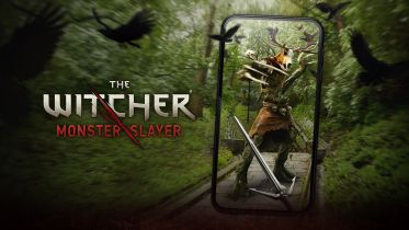 CD Projekt bije rekordy na giełdzie. Pomogła zapowiedź The Witcher: Monster Slayer