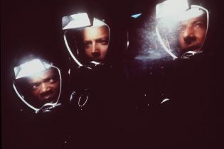 Sphere - nowy serial producentów Westworld opowie o badaczach statku kosmicznego