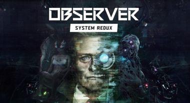 Observer: System Redux wygląda świetnie! Bloober Team pokazuje zmiany