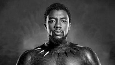 Chadwick Boseman zostanie zapamiętany. Twórcy Avengers: Koniec gry i Robert Downey Jr o śmierci aktora