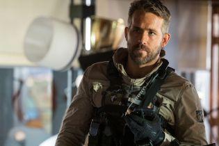 Ryan Reynolds zagra główną rolę i będzie współscenarzystą nowego filmu Netflixa