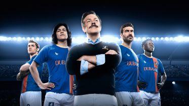 Ted Lasso: sezon 1, odcinki 1-3 – recenzja