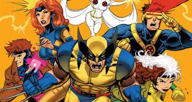 X-Men - ranking filmów i seriali opartych na komiksach. Jak oceniają krytycy?