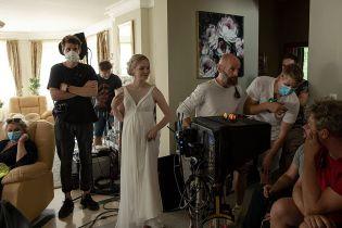Wesele 2 - nowe zdjęcia z planu filmu Smarzowskiego. Kręcenie w czasach pandemii