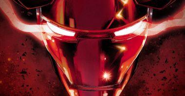 Marvel - Daredevil może założyć zupełnie nowy strój. Stworzył go sam Iron Man
