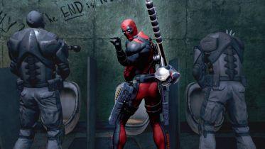 Deadpool powróci w nowej grze? Tego chciałby Nolan North