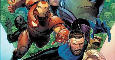 Marvel - nowa zbroja Iron Mana jest naprawdę dziwaczna. Ma osobliwą właściwość
