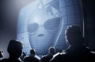 Ridley Scott skomentował spot Epic Games wymierzony w Apple