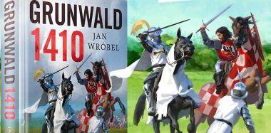 Grunwald 1410 - recenzja książki