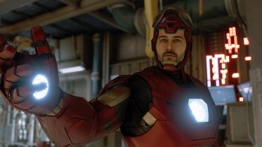 Marvel's Avengers w dalszym ciągu traci graczy. Co zrobi Square Enix?