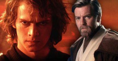 Gwiezdne Wojny - dlaczego Anakin nienawidził Obi-Wana? Komiks wskazuje przyczynę