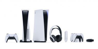 PS5 - znamy polskie ceny akcesoriów, konsol i gier