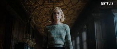 Rebeka - zwiastun filmu Netflixa. Nowa adaptacja kultowej powieści