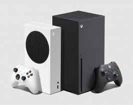 Konsole Xbox Series X/S ze wsparciem Dolby Vision HDR dla gier
