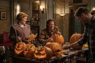 Supernatural, Wychowane przez wilki i The Outpost - co w kolejnych odcinkach seriali? [ZDJĘCIA]