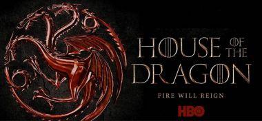 House of the Dragon - oto smok ze spin-offu serialu Gra o tron. Są też nowe informacje o fabule