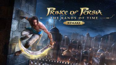 Prince of Persia: The Sands of Time Remake już oficjalnie. Zobacz zwiastun - internauci nie są nim zachwyceni