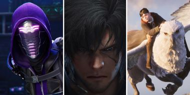 PlayStation 5 Showcase - zwiastuny i zapowiedzi gier na PS5. God of War 2, Final Fantasy 16 i inne