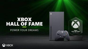 Xbox Hall of Fame - wygraj konsolę Xbox Series X i dołącz do elity graczy