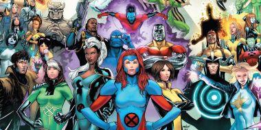 Marvel - wiemy już, kto uzupełni skład X-Men. To dziecko ikony komiksów
