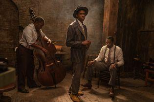 Ma Rainey: Matka bluesa - Chadwick Boseman i reszta obsady na nowych plakatach