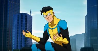 Invincible – będzie 2. i 3. sezon serialu animowanego Amazon Prime Video