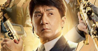 Vanguard - nowy zwiastun filmu akcji z Jackiem Chanem