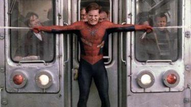 Spider-Man 3 - Sony Pictures odpowiada na plotki dotyczące castingu Tobeya Maguire'a i Andrew Garfielda do filmu