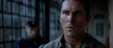 The Pale Blue Eye - Netflix wykupił prawa do horroru z Christianem Bale'em