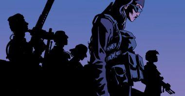 The Old Guard: pierwszy tom zekranizowanego komiksu dostępny