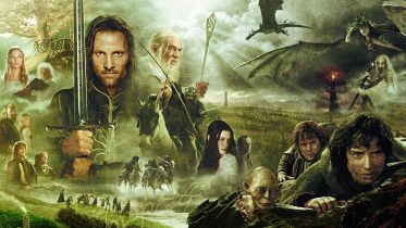 Władca pierścieni i Hobbit w wersji Blu-ray 4K trafią do Polski