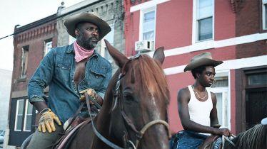 Concrete Cowboy - Netflix nabył prawa do westernu z Idrisem Elbą