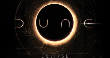 Diuna - utwór ze zwiastuna jest już w sieci. Posłuchajcie Eclipse w wersji Hansa Zimmera
