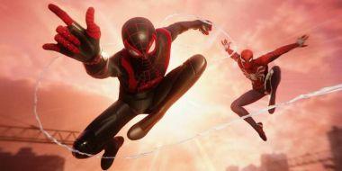 Marvel's Spider-Man: Miles Morales i starcie z Rhino! Zobacz wideo i nowe screeny