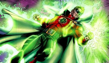 Green Lantern - kim są bohaterowie serialu HBO Max?