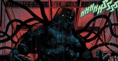 Stranger Things - oto potwór, który terroryzował Hawkins przed Demogorgonem