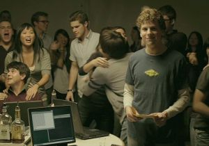 The Social Network - Narodziny Facebooka okiem Davida Finchera