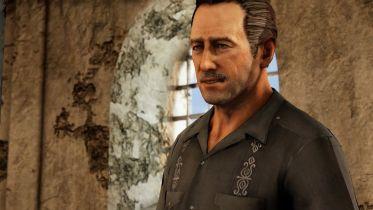 Uncharted - Sully żywcem wyjęty z gry? Wahlberg zdradził ważny szczegół