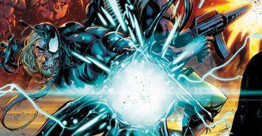 Marvel - Venom zyska nową moc. Jest też zaskakująca teoria o następcy Knulla