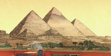 Agatha Christie. Herkules Poirot: Śmierć na Nilu - recenzja komiksu