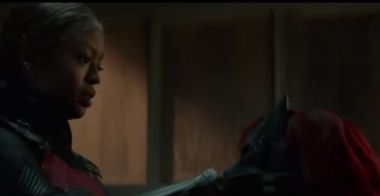 Batwoman - Ryan Wilder przywdziewa kostium bohaterki w nowym zwiastunie 2. sezonu serialu