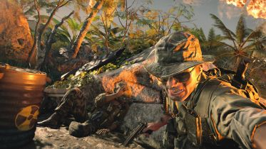 Pandemia wciąż napędza rynek gamingu, w marcu wpływy z gier osiągnęły rekordową wartość