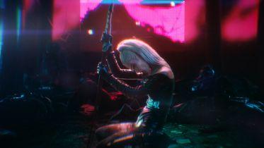 Cyberpunk 2077 - Run the Jewels nagrali teledysk do gry. Wideo robi wrażenie