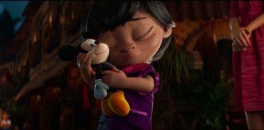 Zobacz krótkometrażówkę Disneya inaugurującą kampanie świąteczną