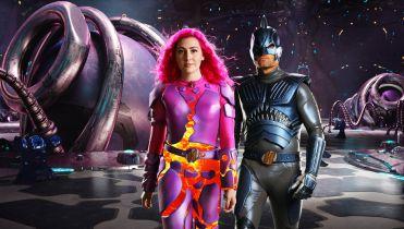 Będziemy bohaterami - Rekin i Lava wracają w familijnym filmie Netflixa o herosach