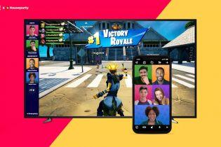 Epic wprowadza wideoczat do Fortnite'a. Tak może wyglądać przyszłość komunikacji w grach