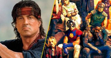 Sylvester Stallone dołącza do obsady Legionu samobójców 2. Kogo zagra?
