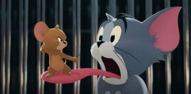 Tom i Jerry - zwiastun nowego filmu o przygodach kultowych postaci