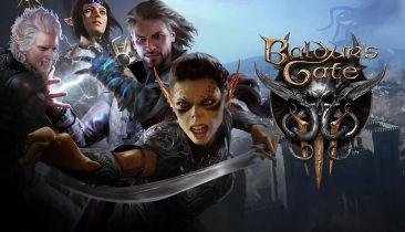 Baldur's Gate 3 - recenzja gry we Wczesnym Dostępie